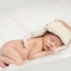 Гигиена новорожденных мальчиков
