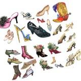 Гигиена обуви