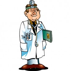 Личная гигиена медперсонала