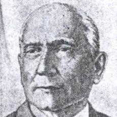 Мольков Альфред Владиславович