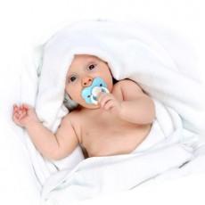 Гигиена мальчиков до 1 года