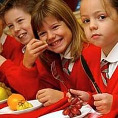 Гигиена питания школьников
