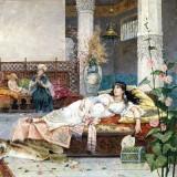 Гигиена в средние века