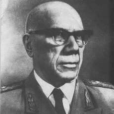Кротков Федор Григорьевич