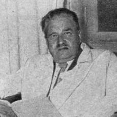 Летавет Август Андреевич