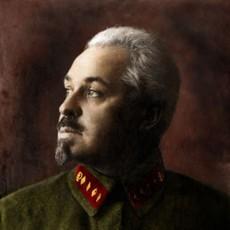 Соловьёв Зиновий Петрович